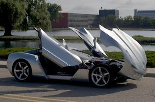 Corvette Stingrayspeed Manual on Car Speed Power  Corvette Stingray  Concept Car