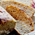 Cheddar Dilly Beer Bread