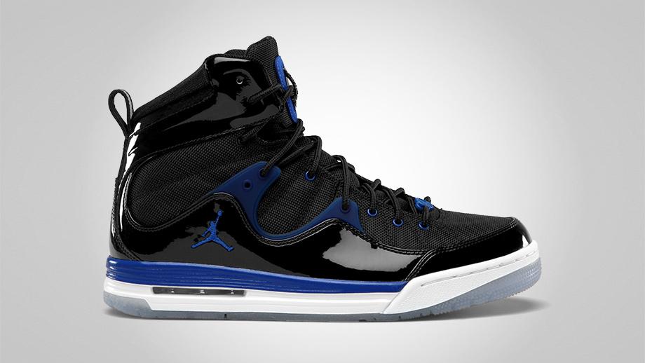 zapatos jordan modelo nuevo
