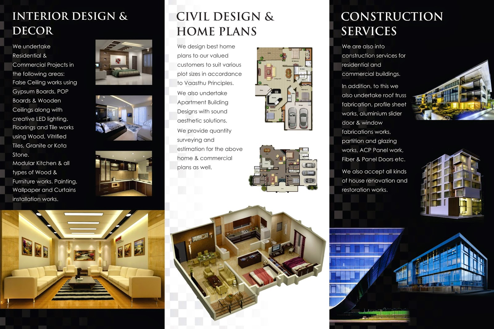 Civil Engineering Amp Interior Design Blog