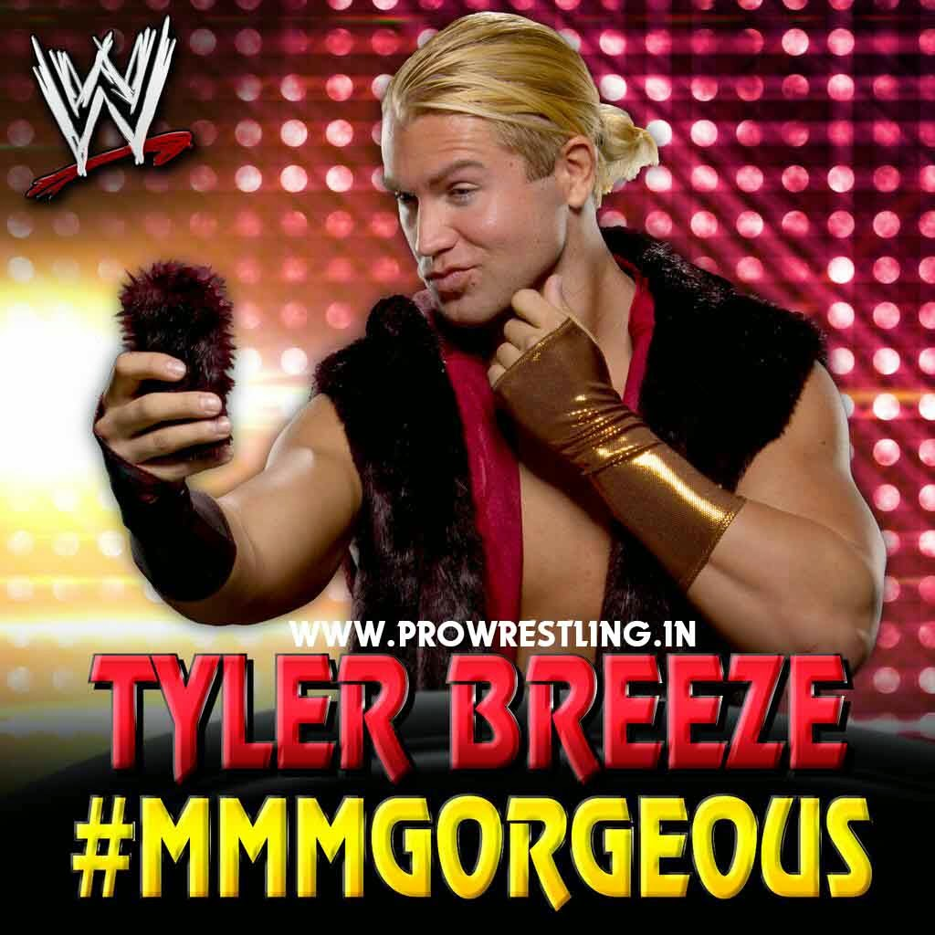 "Music » Download Tyler Breeze 2014 Official Theme Song ""#MmmGorgeous"" By ""CFO$"" Free"
