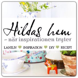 Hilda's huis