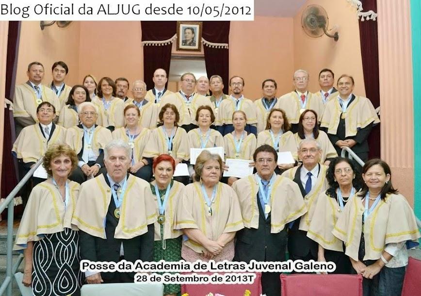 Academia de Letras Juvenal Galeno