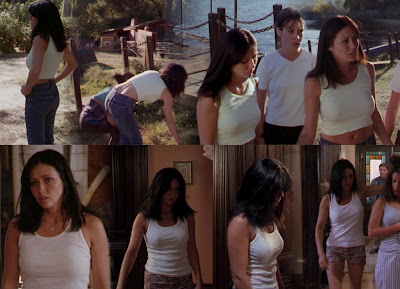 shannen doherty on charmed