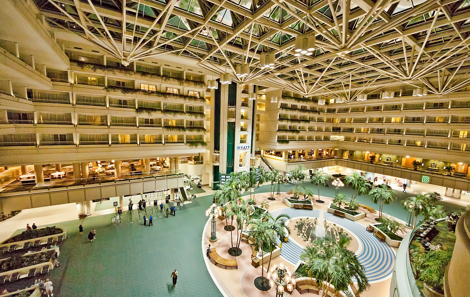 Hotels Next To Mco Airport