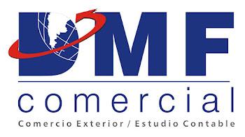 Estudio Aduanero Contable DMF Comercial