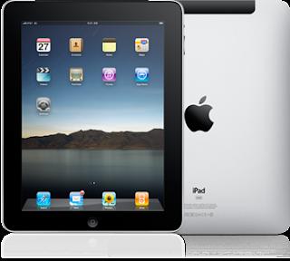 Apple New iPad Original Photo