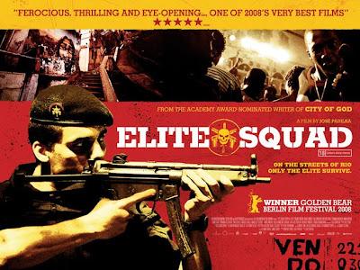 Elite Squad 2009 Review