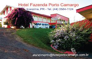 Hotel Porto Camargo