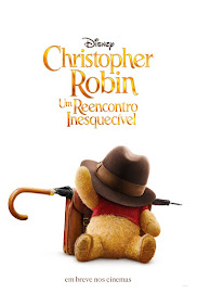 """Conheça teaser pôster de """"Christopher Robin - Um Reencontro Inesquecível""""."""
