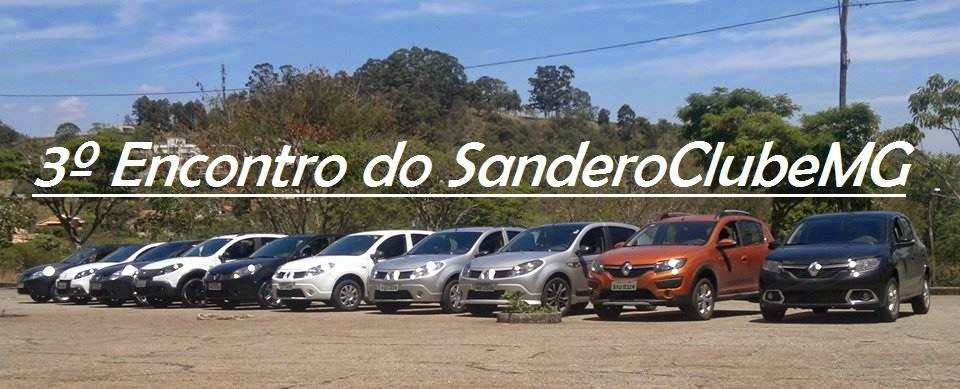 Encontro SanderoClubeMG - 14/12/2014 MG