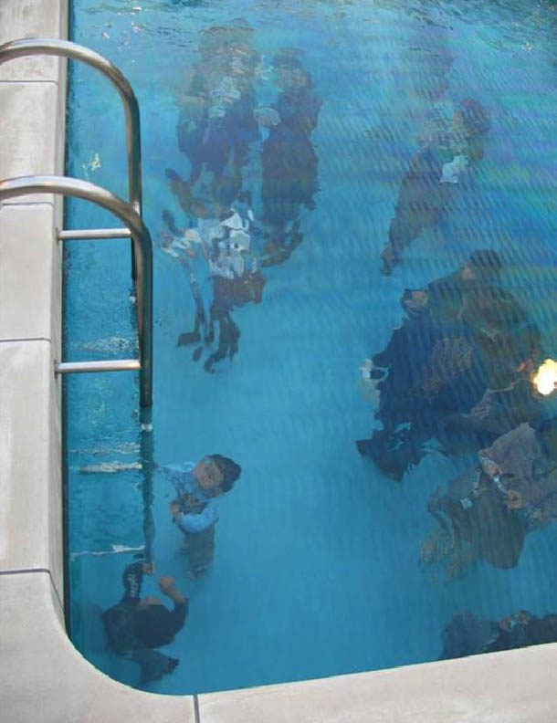 Leandro Erlich | Swimming Pool