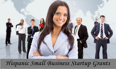 Hispanic Small Business Startup Grants