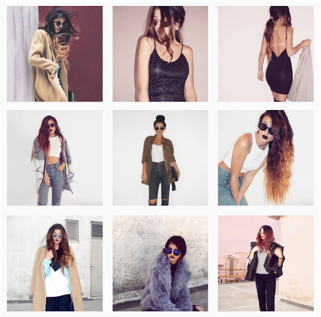 instagram fashion accounts
