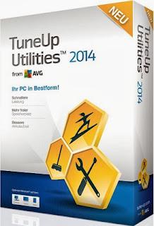 تحميل برنامج صيانة الويندوز TuneUp Utilities 2014+serials