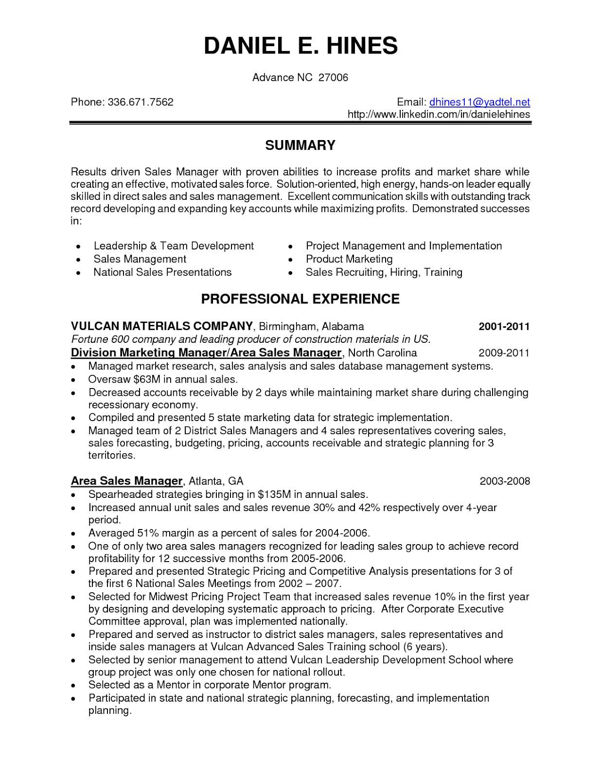 sales resume buzz words free sle resumes