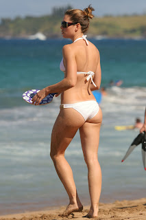 Travel ,Travel to Miami Beach, Jessica Biel , Model, Miami Beach