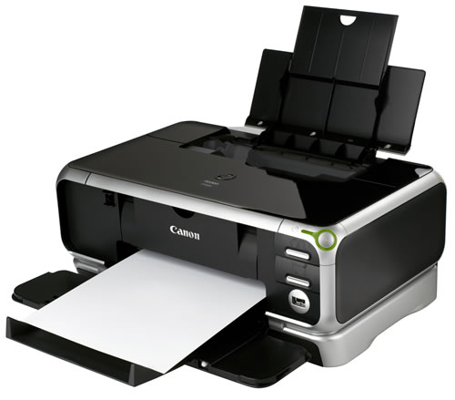 Printer Canon PIXMA iP5000 Driver
