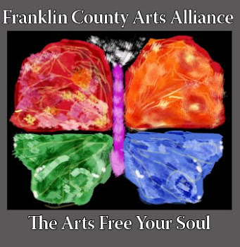 JOIN THE FCAA HERE!    BECOME A SUPPORTING MEMBER OF FRANKLIN COUNTY ARTS ALLIANCE