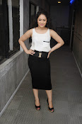Actress Nikesha Patel photos-thumbnail-11