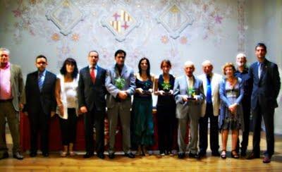 Jocs Florals de Sants, Hostafrancs i la Bordeta - II