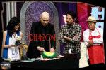 Chef Juna Jadi Trending Topik @Hitam Putih