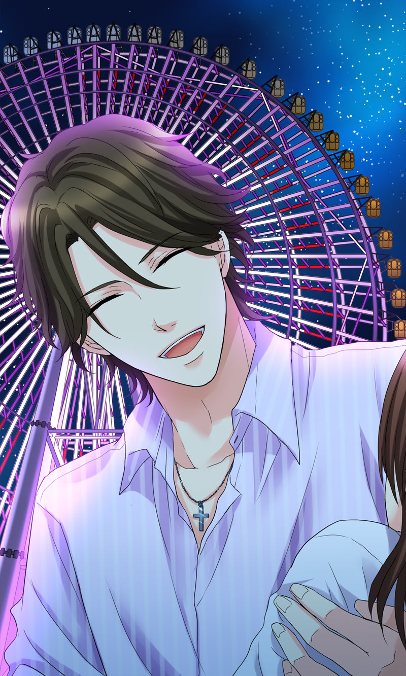 Seduced In The Sleepless City Chihaya