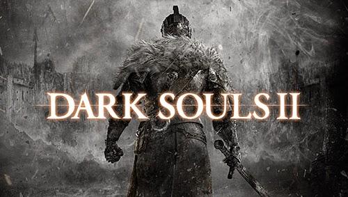 Dark Souls II Download Single Link Torrent + Crack