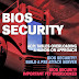 تأمين البيوس Securing the BIOS
