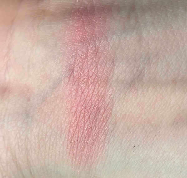 urban decay afterglow blush in score