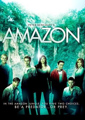 Perdidos en el Amazonas
