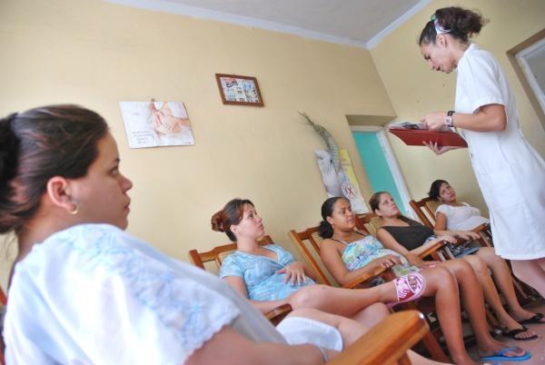 Embarazo adolescente: Recursos de apoyo - BabyCenter