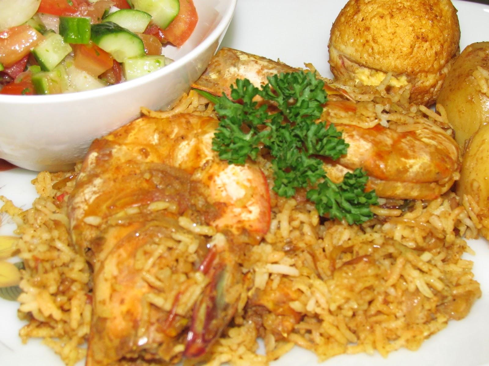 Resepi Nasi Arab Resepi Nasi Arab Sedap Resepi Nasi Ayam