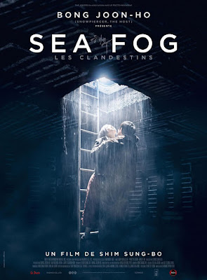 Sea Fog (2014) Subtitel Indonesia