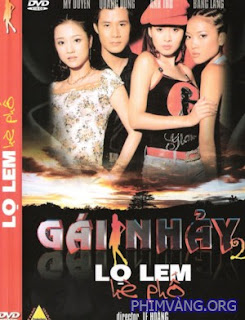 Gái Nhảy 2 - Lọ Lem Hè Phố 2004