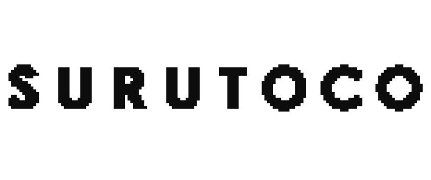 SURUTOCOのお知らせ