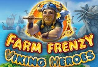 Farm Frenzy Viking Heroes PC Games