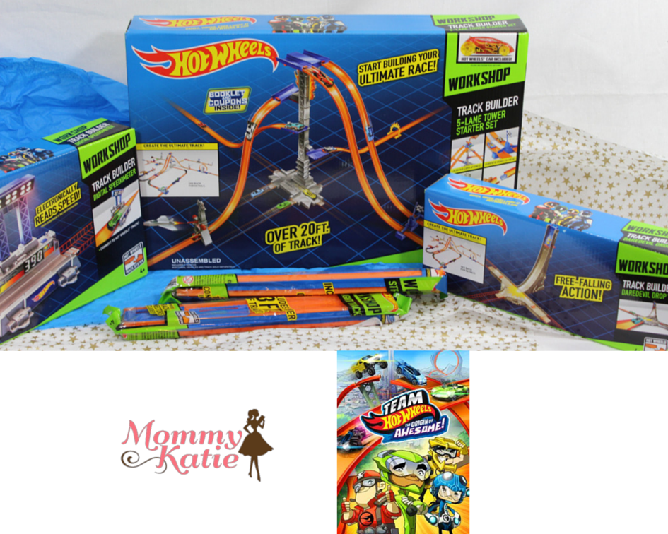 Hot Wheels Toys : Hot wheels toys team the origin of awesome