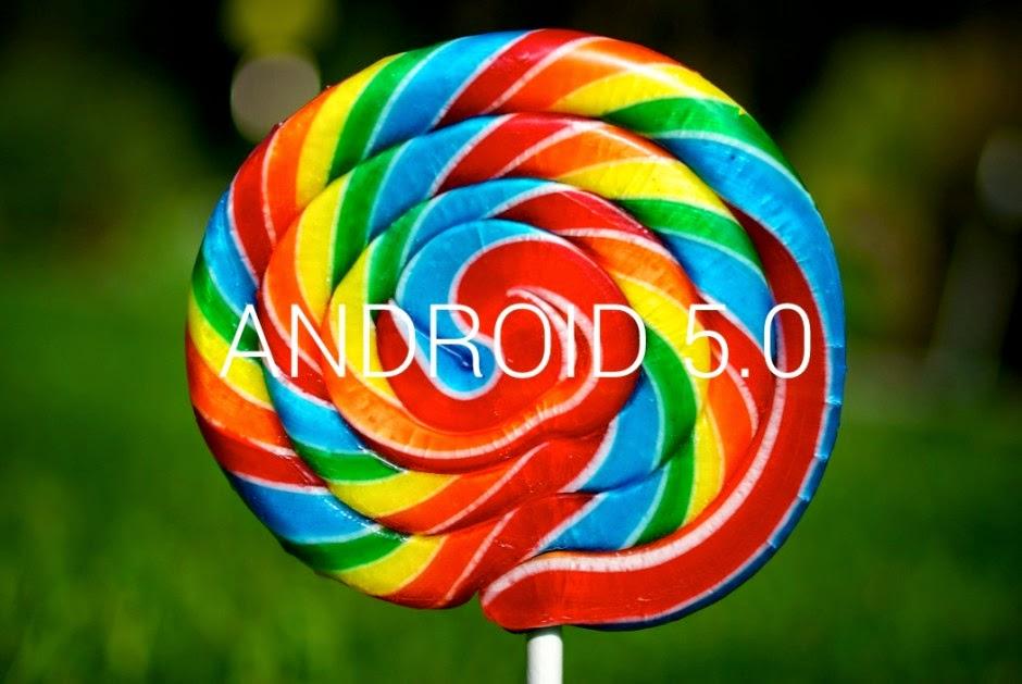 Gambar 10 Kelebihan Fitur Android Lollipop [video]