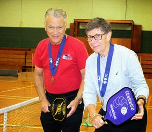 single women in norlina At the regional level, kidd won gold in women's singles for the 70-74 age group, and brothers won silver in men's singles and bronze in men's doubles in the 70-74 age group kidd, who won gold in women's singles at the state senior games, said that 217 people competed at the state level this year.