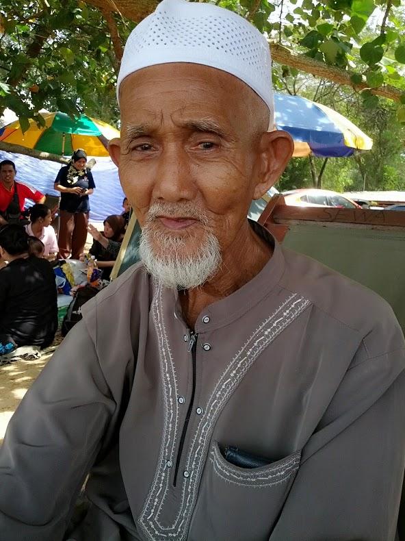 Abah (kohar bin Jumbang)