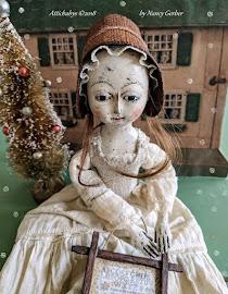 """10"""" Queen Anne"""
