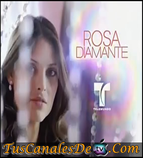 Capitulos Completos De Rosa Diamante