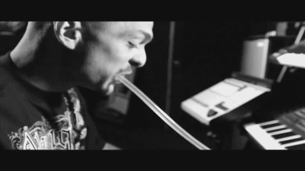 Video: Mr. Criminal's Crime Time Vision Episode 3 - Talkbox Freestyle