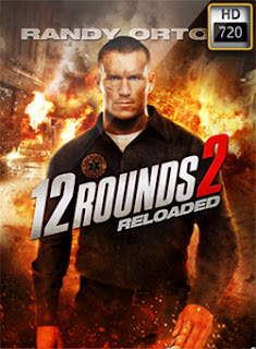 12 Rounds: Reloaded (2013)