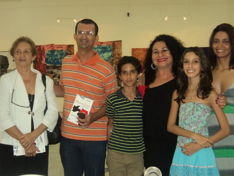 Evento lançamento Belezas da Paraíba