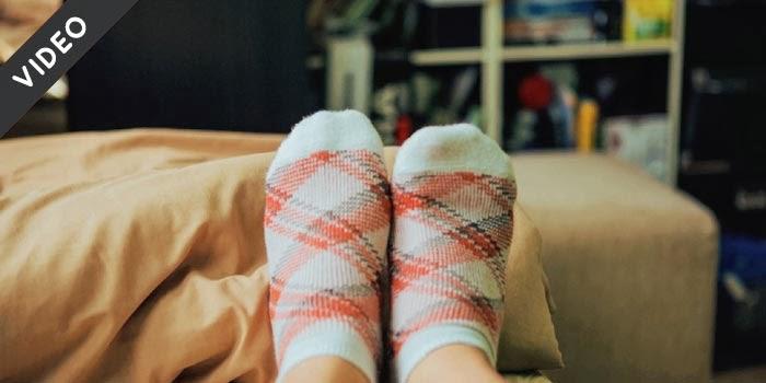 instagram stopmotion pake kaki
