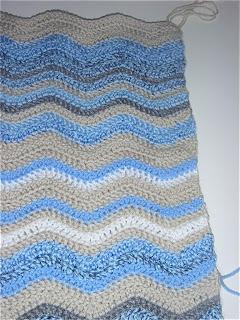 February in Crochet