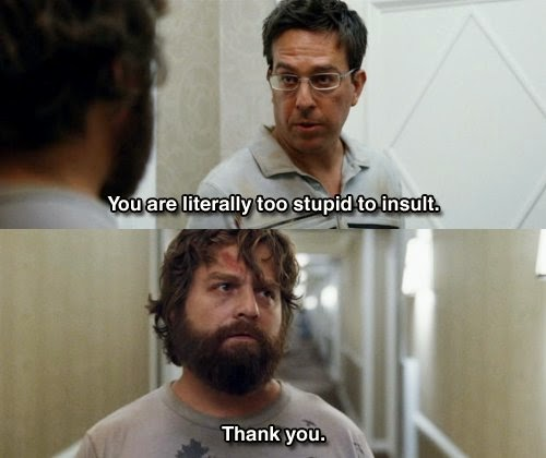 Quotes From Movies Hangover