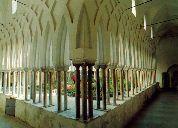 Salotto culturale stabia il complesso monumentale della for Come costruire un mazzo di portico anteriore